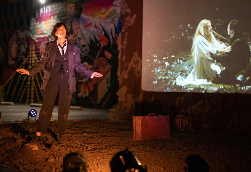 Coronavirus: 2 East Bay live theater shows scuttled by pandemic fears 1