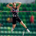 American pole vaulter Sam Kendricks tests positive for COVID-19 7