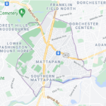 Officer stabbed in Mattapan, juvenile in custody 6