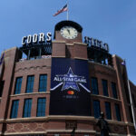 COVID-19 outbreak linked to MLB All-Star Game in Denver 8