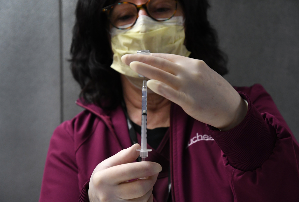 UCHealth, Denver Health will require all employees to get COVID-19 vaccines this fall 1