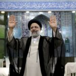 Popular protests, violent crackdown put Biden Iran policy to the test 6