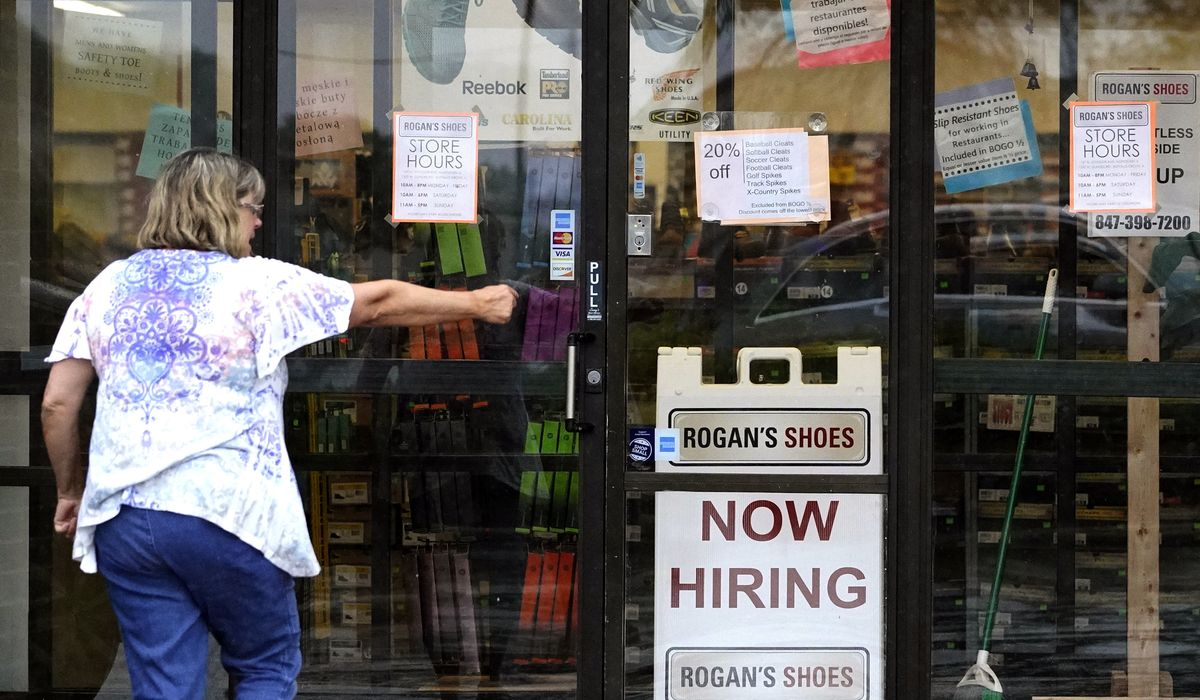 Unemployed Americans file lawsuits against states ending COVID-19 relief 1