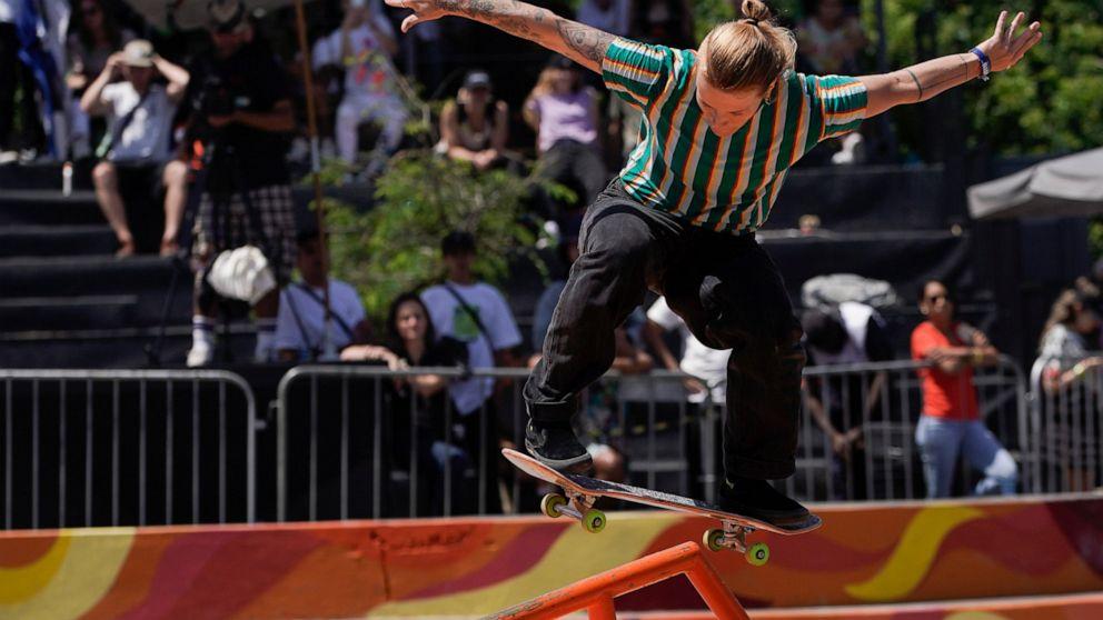 Quarantined Olympic athlete says lack of fresh air 'inhuman' 1