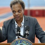 The Spin: Lightfoot in California to woo Big Tech, meet with San Francisco Mayor Breed | U.S. Reps. Marjorie Taylor Greene, Mary Miller hold fundraiser in Illinois tonight | First winners of state's COVID-19 lottery announced 5