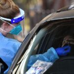 Mass. reports 742 new COVID-19 cases, 8 new deaths 3