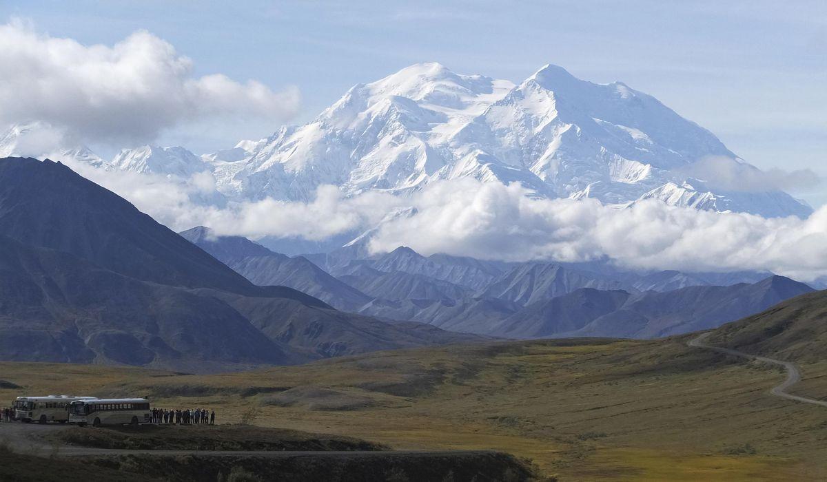 Alaska sues Biden for stalling reopening of federal lands 1