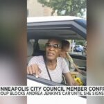 Andrea Jenkins, Minneapolis official, says she was 'held hostage' by BLM protesters 5