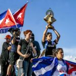 Biden: 'We stand with the Cuban people' amid historic protests 8