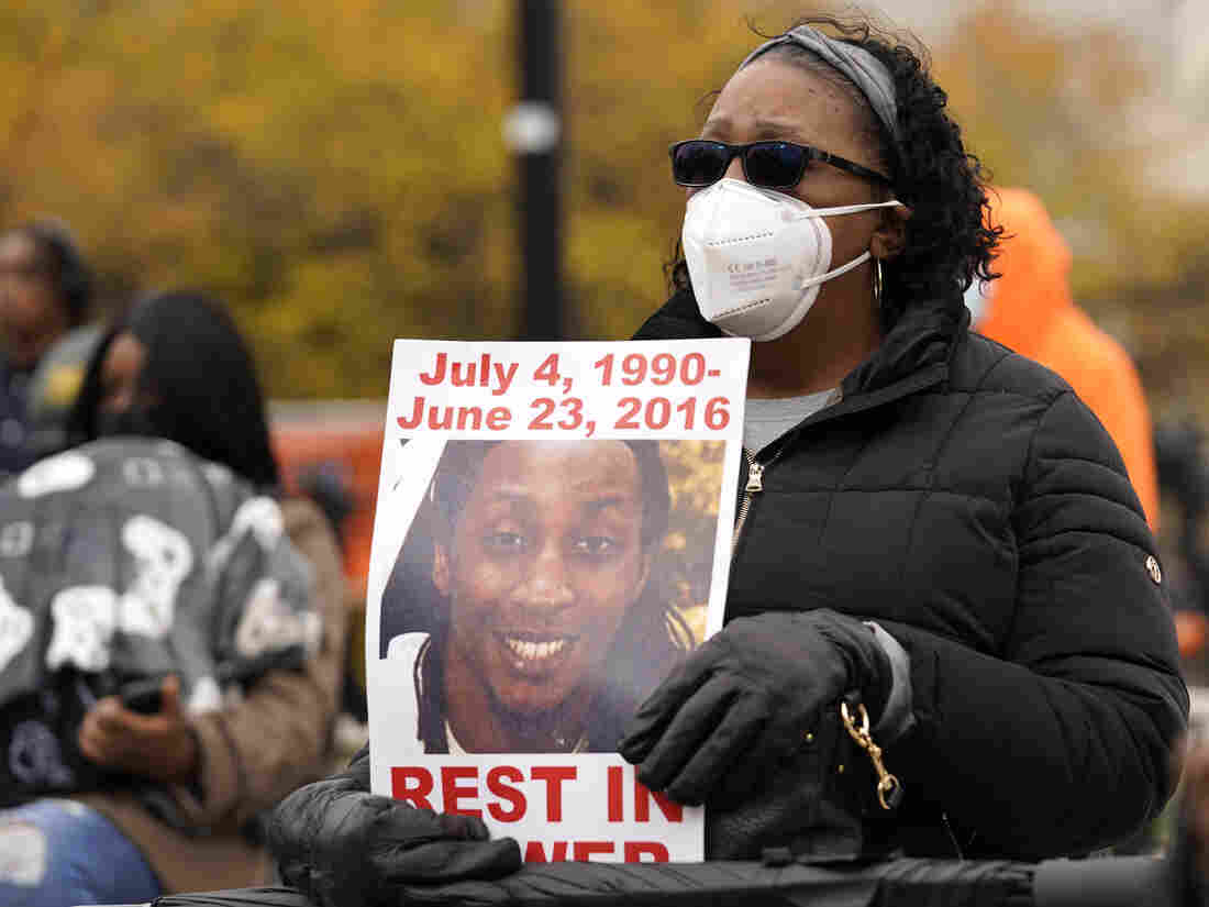 A Wisconsin Officer Will Be Charged In The 2016 Slaying Of A Black Man 1
