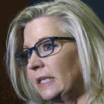 Rep. Liz Cheney Will Serve On The Select Committee Investigating The Capitol Riot 8