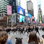 Broadway Will Require Proof of Vaccination, Masks to Attend Performances 23
