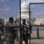 Capitol Hill Cowards: Reporters Were the Real Victims of the January 6 Riots 6