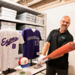 Larry Walker cancels MLB All-Star weekend plans after testing positive for COVID-19 6