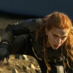 Marvel's 'Black Widow' Sets a New Pandemic Box Office Record 5