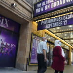 Broadway to require COVID vaccine proof and masks when shows return 20
