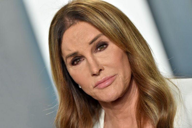 Caitlyn Jenner Proposes Moving Homeless to 'Open Fields': They're 'Destroying' Businesses 1