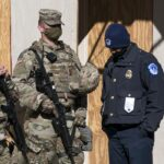 Congress approves emergency spending to repay National Guard, Capitol Police for Jan. 6 riot expense 7