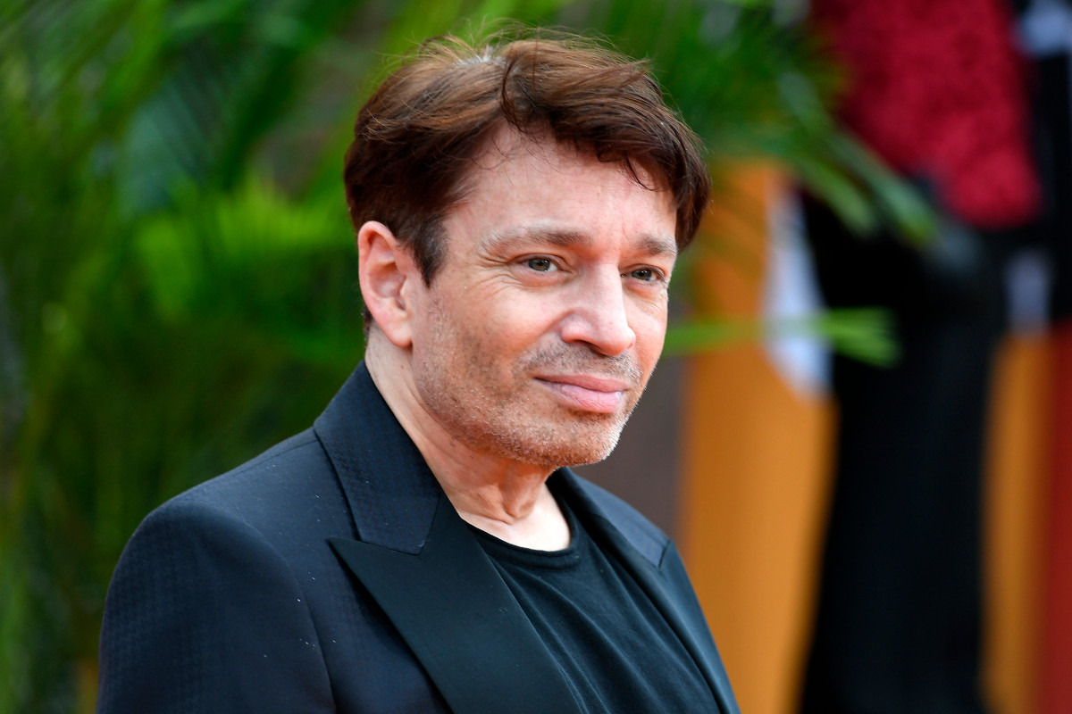 Chris Kattan kicked off flight for not properly wearing face mask 1