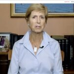 Former GOP Governor Christine Todd Whitman Calls Out Republicans Over Vaccines and Masks 12