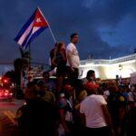 Ron DeSantis Applauds Rare Cuba Protests as Havana Says U.S. Plotting Intervention 5
