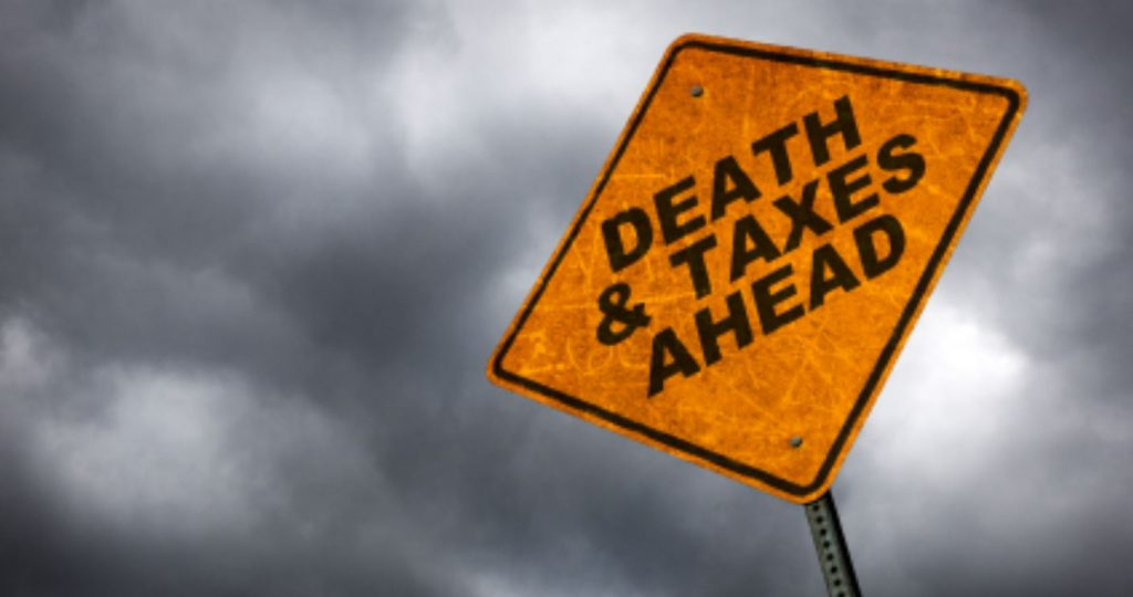 Why the Middle Class Should Start Paying Attention to the Death Tax 1
