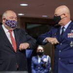 Defense Department Now Requires Masks Indoors, Regardless of Vaccination Status 6