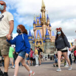 Disney World to once again require masks indoors 7