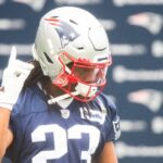 Kyle Dugger a 'completely different player' in second season with Patriots 7
