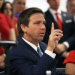 Ron DeSantis Says 'It's Not Healthy' for Students to Wear Masks Amid New CDC Guidance 7