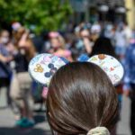 Disney Will Begin Requiring Masks Again Indoors At Its Theme Parks In The U.S. 5