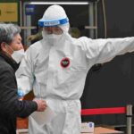 Officials Raise Restrictions In Seoul Amid Another Wave Of COVID-19 Infections 5