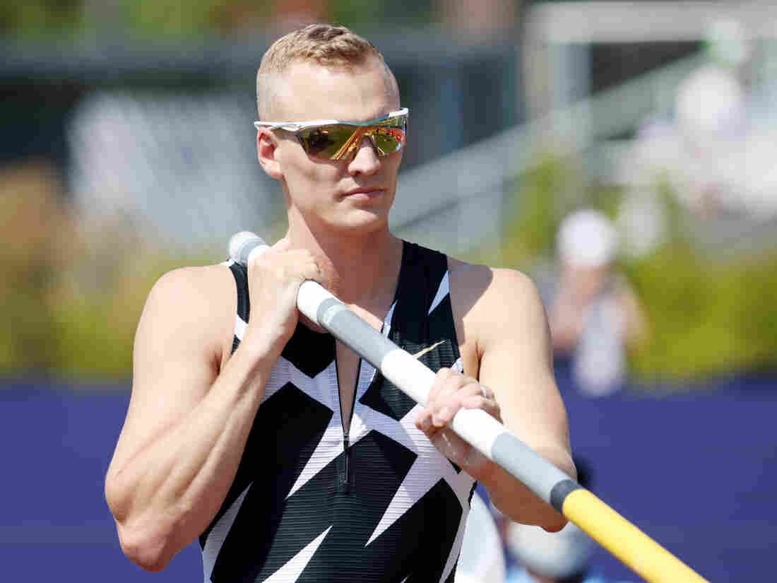 Coronavirus Knocks U.S. Pole Vaulter Sam Kendricks Out Of Tokyo Olympics 1