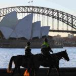 Australian Troops Will Help Enforce A Coronavirus Lockdown In Sydney 22