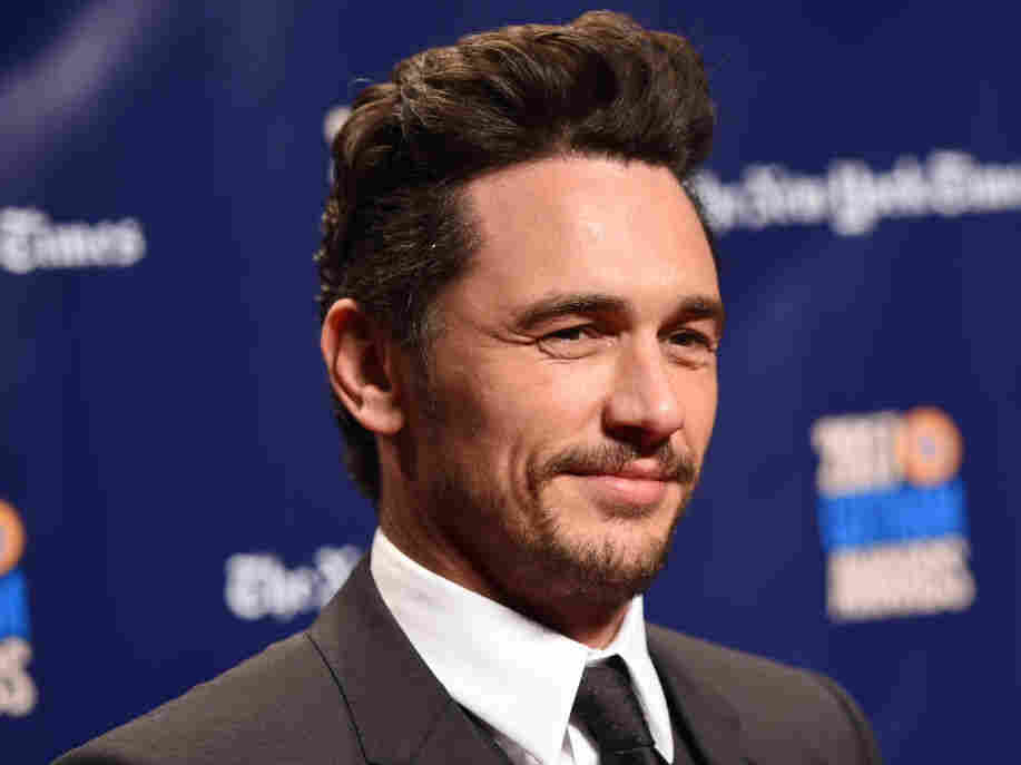 James Franco Agrees To Settle Class-Action Sexual Misconduct Suit For $2.2 Million 1