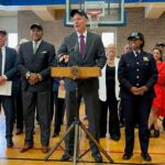 NYC to open city gyms Saturday nights as part of anti-violence youth program 4