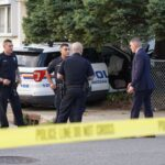 Two Nassau police officers hurt in Freeport crash 6
