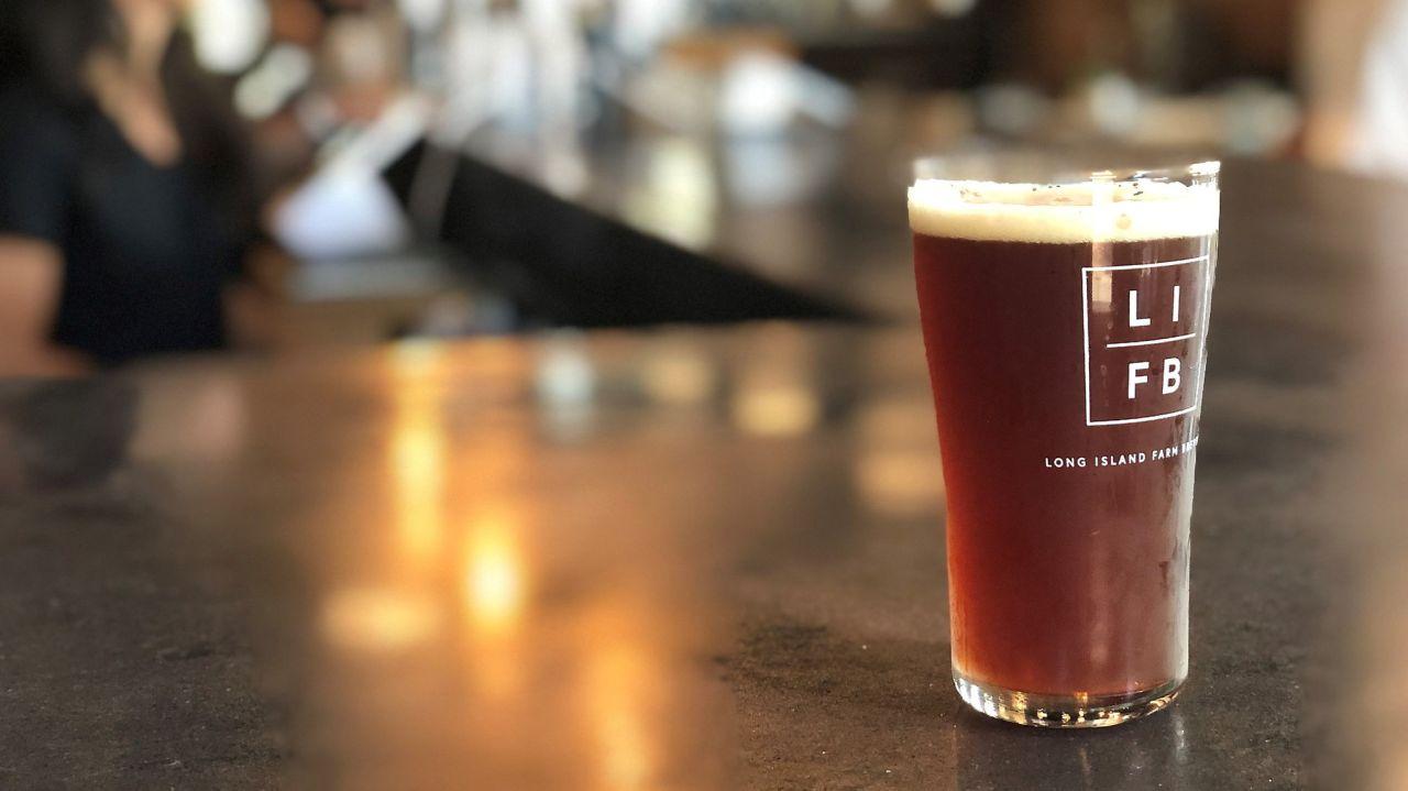 Long Island Farm Brewery opens at Waterdrinker Farm in Manorville 1