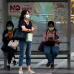 Get used to them: Face masks will be around for a while yet 7