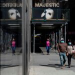 Broadway will require patrons to mask up and provide proof of vaccination 11