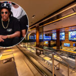Jay-Z is looking to hire 100 staffers at his reopened 40/40 Club 6