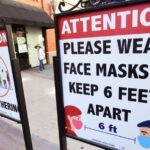 Smithsonian, Disney World Now Requiring Masks Following CDC Guidelines 2