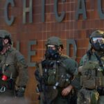 Another report blasts police actions during George Floyd unrest 5