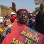Africa's COVID-19 envoy blasts EU, COVAX over vaccine crisis 7