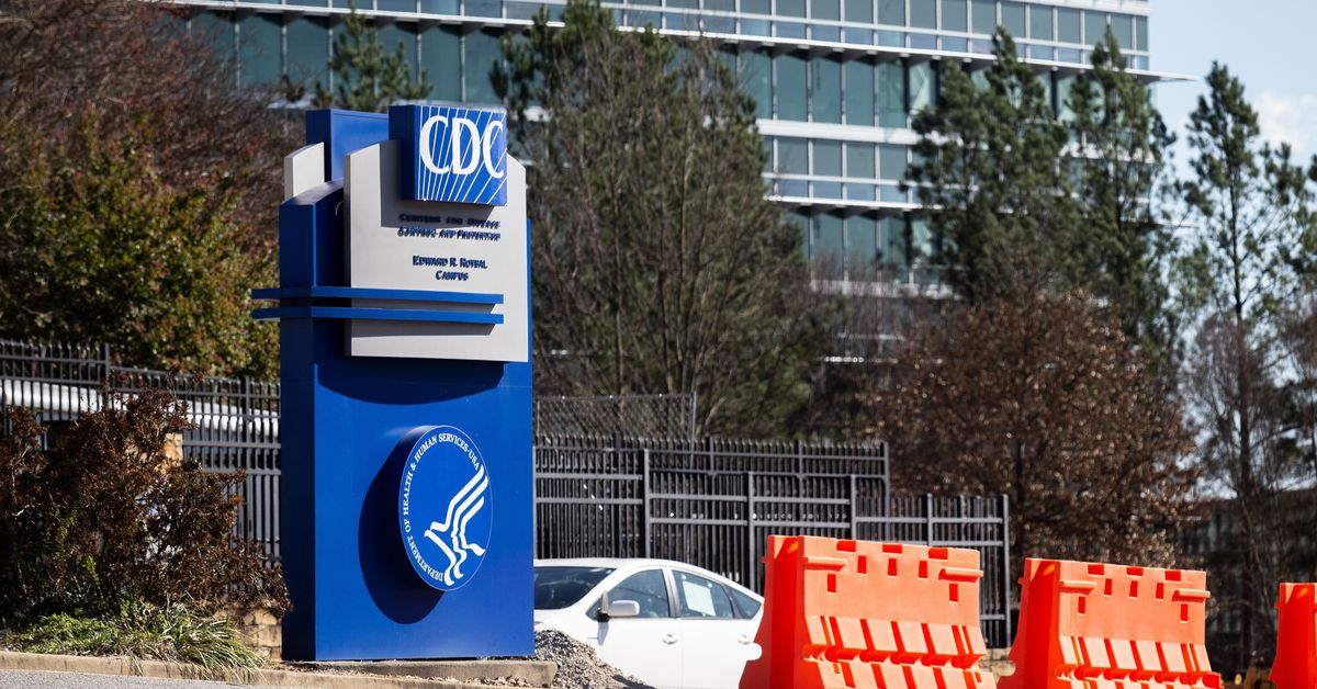CDC reverses course on indoor masks in some parts of US 1