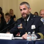 1/6 Riot Officer Receives Slur-Laden, Abusive Voicemail During Committee Testimony 5