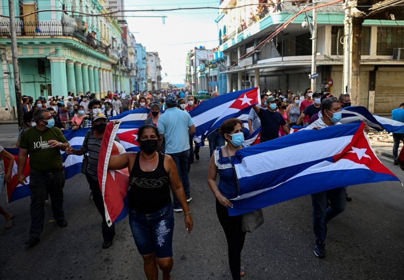 What Is Happening in Cuba? Protests and Unrest Explained 1