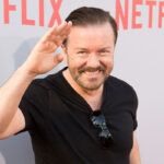 Thanks World: Ricky Gervais Had To Clarify His Cancel Culture Remarks About 'The Office' 6