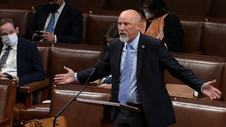 Pelosi, McCarthy trade barbs over return of House mask mandate 1
