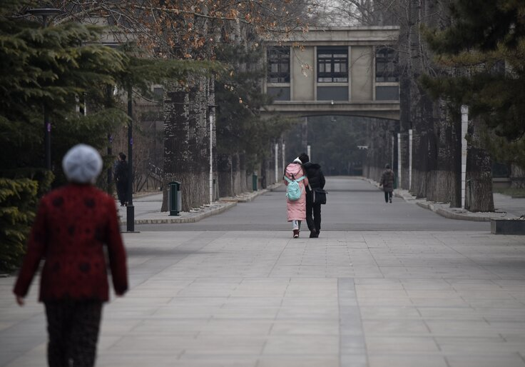 Chinese Defense University Conceals Partnerships With U.S. Schools 1